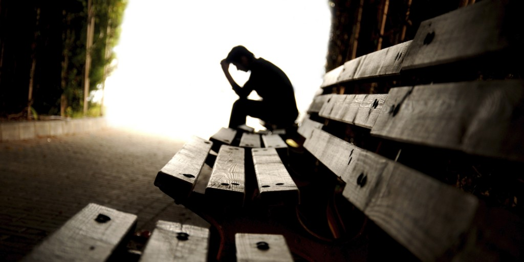 Principalele simptome ale sindromului depresiv